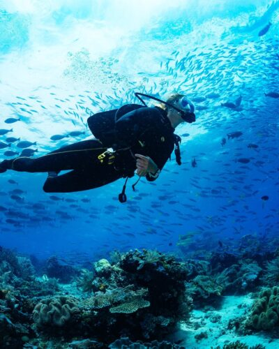 Have a Perfect Experience with Antalya Scuba Diving